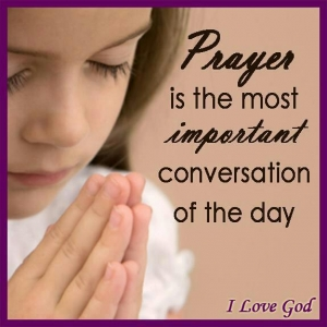 Do you have a prayer request?